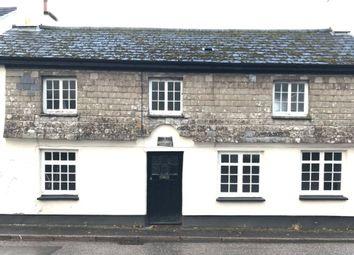 Thumbnail 2 bedroom detached house to rent in East Bridge Cottage, Bridestowe, Okehampton, Devon