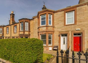 Thumbnail 2 bed flat for sale in 49 Glendevon Place, Edinburgh