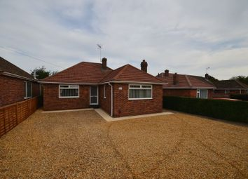Thumbnail 3 bed detached bungalow for sale in Gordon Avenue, Thorpe St. Andrew, Norwich