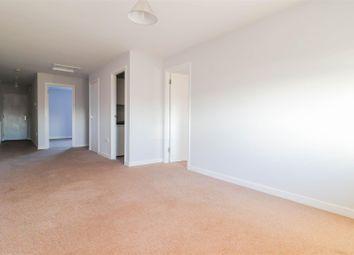 Thumbnail 2 bed flat to rent in Hargate Way, Hampton Hargate, Peterborough