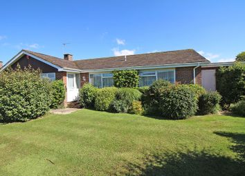 Thumbnail 3 bed detached bungalow for sale in Dacres Walk, Milford On Sea, Lymington