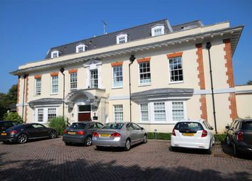 Thumbnail 2 bed flat to rent in Herne Mansions, Fuller Close WD23.