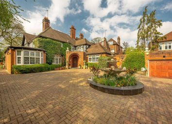 Thumbnail 6 bedroom property for sale in The Bishops Avenue, Hampstead, London