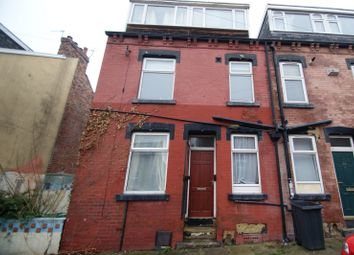 Thumbnail 3 bed end terrace house to rent in Kelsall Terrace, Hyde Park, Leeds