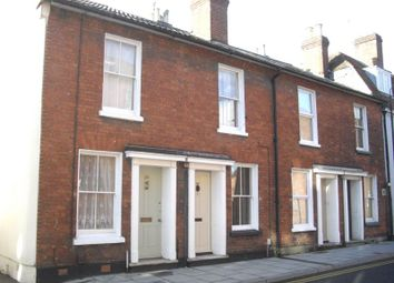 Thumbnail 2 bed terraced house to rent in Bedwin Street, Salisbury