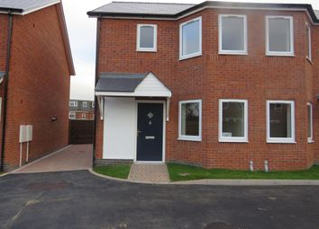 Thumbnail 3 bed semi-detached house for sale in Dennis Road, Coventry