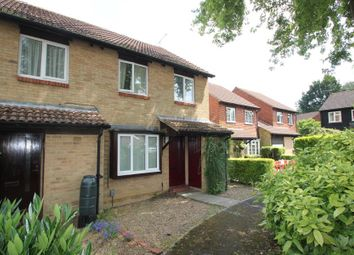 Thumbnail 3 bed semi-detached house to rent in Goldsworth Park, Woking, Surrey