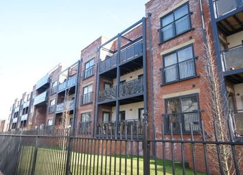 Thumbnail 2 bed flat to rent in Didsbury Gate, 16 Highmarsh Crescent