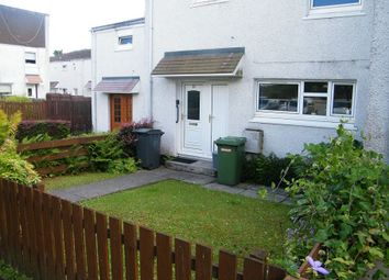 Thumbnail 3 bed terraced house to rent in Allander Road, Milngavie, Glasgow
