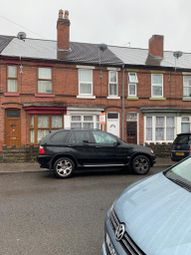 Thumbnail 2 bed end terrace house to rent in Dora Street, Walsall