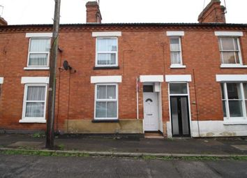 Thumbnail 3 bed terraced house to rent in Grove Road, Rushden