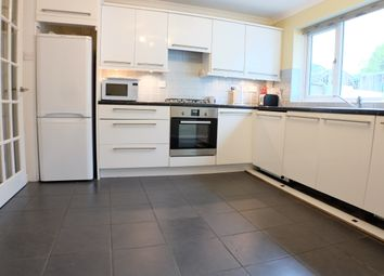Thumbnail 3 bed terraced house to rent in Nottage Road, Swansea