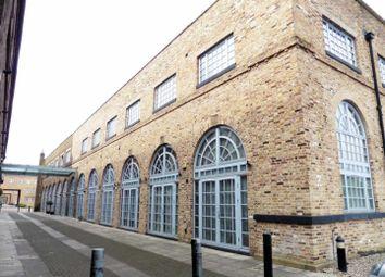 Thumbnail 2 bed flat to rent in North Block, The Rail Store, Kidman Close, Gidea Park