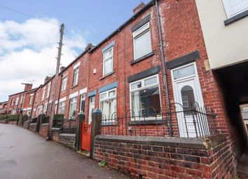 3 bed terraced house for sale in Burnaby Street, Sheffield S6