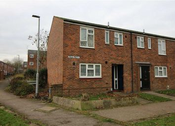 Thumbnail 3 bed end terrace house for sale in Fell Path, Clydesdale Close, Borehamwood