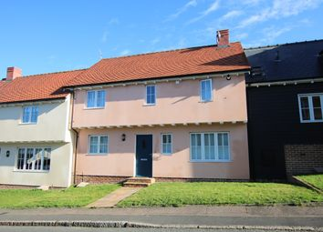 Thumbnail 3 bed terraced house for sale in Orange Street, Thaxted, Dunmow