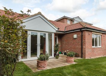 Thumbnail 2 bed detached bungalow for sale in Queen Anne Court, Gloucester