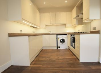 Thumbnail 2 bedroom flat to rent in Morden Road, South Wimbledon
