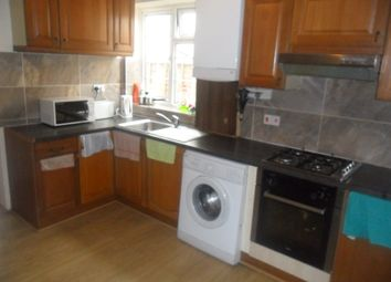 Thumbnail 1 bedroom semi-detached house to rent in Basingstoke Road, Reading