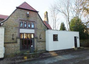 Thumbnail 2 bedroom flat for sale in Birley School Mews, Normanton Spring Road, Sheffield