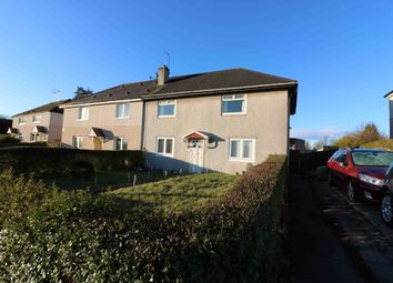 Thumbnail 2 bed flat for sale in Ochil Street, Sandyhills