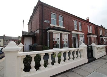 Thumbnail 4 bed semi-detached house for sale in Mount Avenue, Bootle, Liverpool