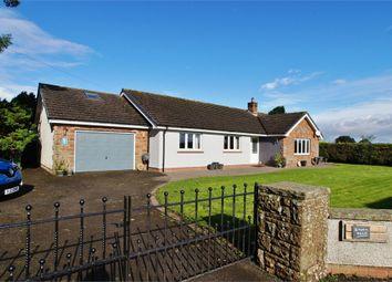 Thumbnail 3 bed detached bungalow for sale in Biglands, Wigton, Cumbria
