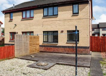 3 bed semi-detached house for sale in Mcdonald Drive, Irvine KA12
