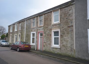 Thumbnail 1 bed flat for sale in Prospect Terrace George Street, Dunoon