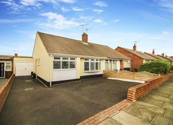 Thumbnail 2 bed bungalow for sale in Beresford Road, North Shields, Tyne And Wear