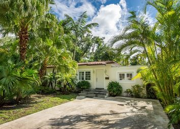 Thumbnail 2 bed property for sale in 3994 Kumquat Ave, Coconut Grove, Florida, United States Of America