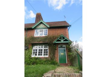 Thumbnail 2 bed end terrace house to rent in Holt Street, Dover