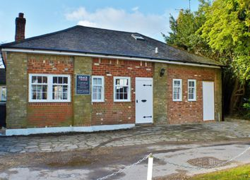 Thumbnail 2 bed detached house for sale in High Street, Stock, Ingatestone