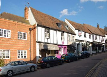 Thumbnail 2 bed flat for sale in George Street, St.Albans