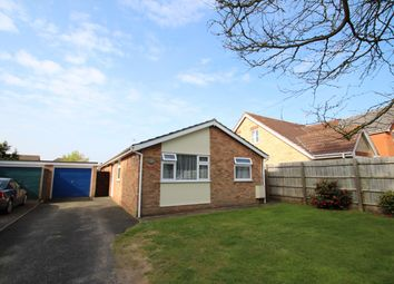Thumbnail 3 bedroom detached bungalow for sale in Dobbs Lane, Kesgrave, Ipswich