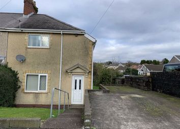 3 bed end terrace house for sale in Bonymaen Road, Bonymaen, Swansea SA1