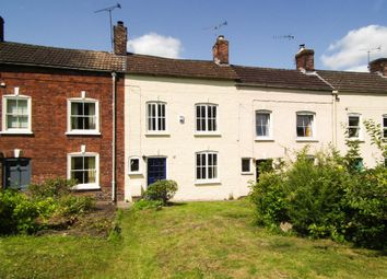 Thumbnail 3 bed cottage for sale in Gloucester Row, Wotton-Under-Edge