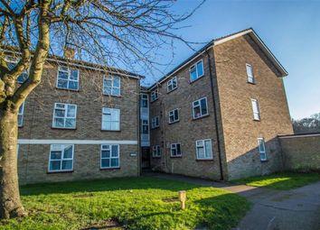 Thumbnail 2 bedroom flat for sale in Harrington Court, Hertford