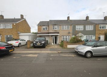 Thumbnail 4 bed property to rent in Osbourne Road, Basildon