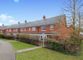 Thumbnail 3 bedroom terraced house for sale in Hodgkins Mews, Stanmore