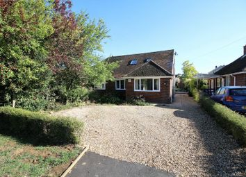 Thumbnail 4 bed semi-detached bungalow for sale in Bridens Way, Haddenham, Aylesbury