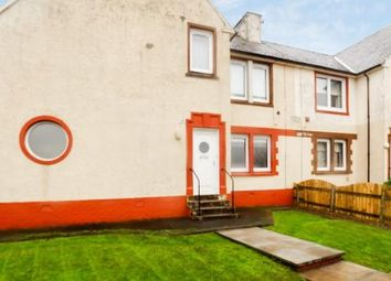 Thumbnail 2 bed flat for sale in Loudon Street, Strathaven