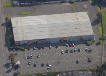 Thumbnail Retail premises to let in Unit 1B Birkenshaw Trading Estate, Uddingston