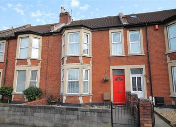 Thumbnail 4 bed terraced house for sale in Cook Street, Avonmouth, Bristol