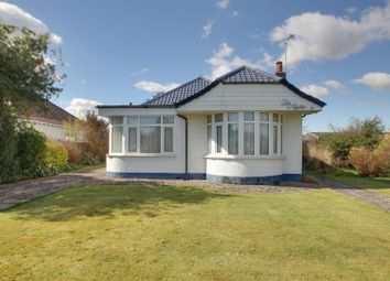 3 bed bungalow for sale in Compton Avenue, Goring-By-Sea, Worthing BN12