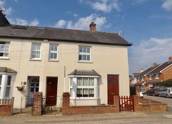 2 bed maisonette to rent in Trafalgar Road, Horsham RH12