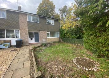 3 bed end terrace house for sale in Robins Grove Crescent, Yateley, Hampshire GU46