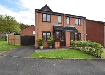Thumbnail 2 bed semi-detached house for sale in Windrush Close, Worcester, Worcestershire