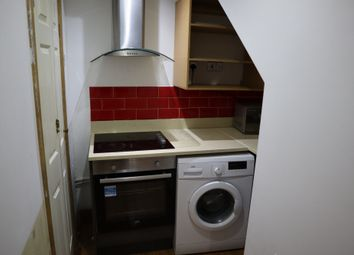 Thumbnail 1 bed flat to rent in 81 Harpur Street, Bedford