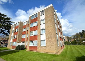 Thumbnail 2 bed flat to rent in Farleigh Court, Warham Road, South Croydon